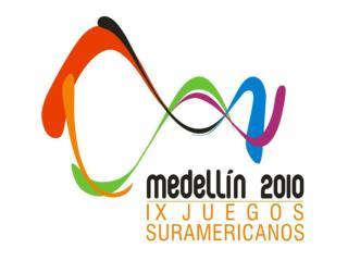 Bienvenidos!! Marzo 19 - 23 de 2010