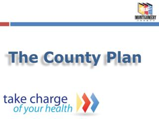 The County Plan