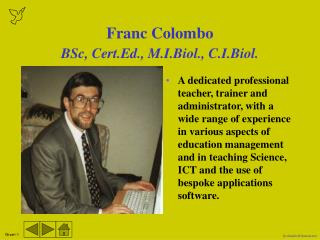Franc Colombo
