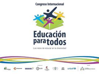 Alcances y mecanismos de exigibilidad del derecho a la Educación Para Todos.