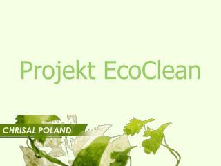 Projekt EcoClean