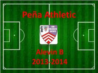 Peña Athletic