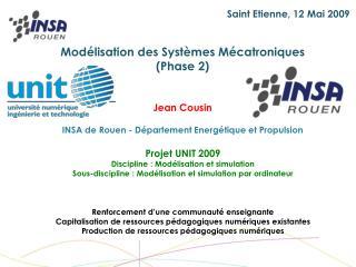 Saint Etienne, 12 Mai 2009