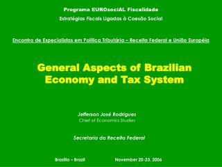 Programa EUROsociAL Fiscalidade Estratégias Fiscais Ligadas à Coesão Social