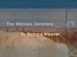The Wessex Deanery