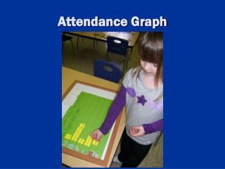 Attendance Graph