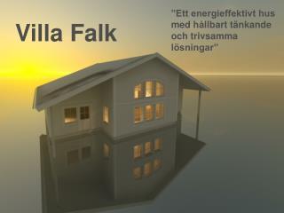 Villa Falk