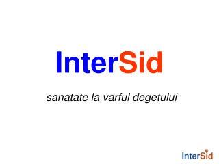 Inter Sid
