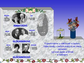 Ren�ta roz. Hechtov� * 10.9.1900 � 15.8.1971