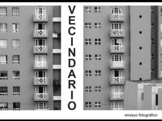 Fotografías Joan Gil Kenny Rojas Rosa  María Valdivieso Documento electrónico