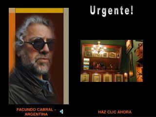 Urgente!
