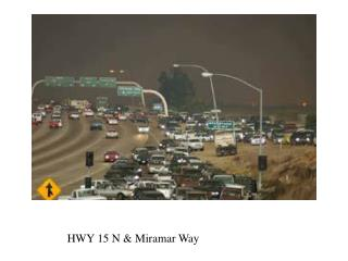 HWY 15 N & Miramar Way
