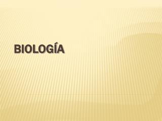 BIOLOG A
