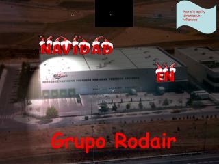 Grupo Rodair