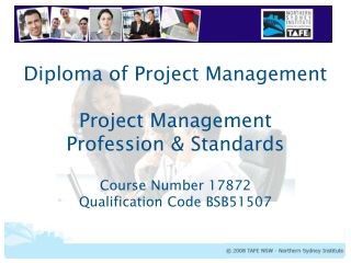 Project Management Practitioner