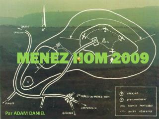 MENEZ HOM 2009