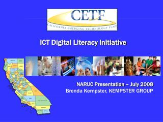 NARUC Presentation – July 2008 Brenda Kempster, KEMPSTER GROUP