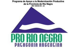 Programa de Apoyo a la Modernización Productiva  de la Provincia de Río Negro BID 1464/63 OC -  AR