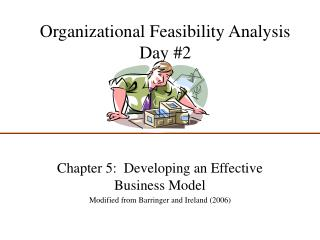 Organizational Feasibility Analysis  Day 2