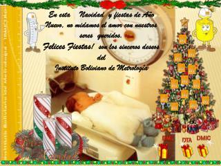 En esta    Navidad  y fiestas de Año Nuevo, no midamos el amor con nuestros seres  queridos.