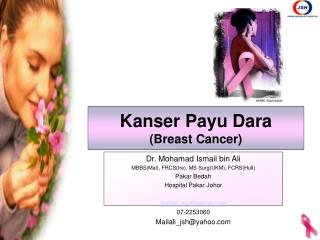 Kanser Payu Dara (Breast Cancer)