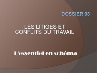 DOSSIER 08