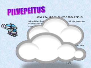 PILVEPEITUS