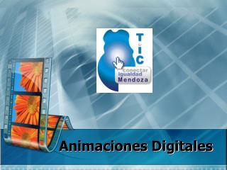 Animaciones Digitales