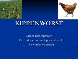 KIPPENWORST