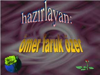 haz?rlayan: