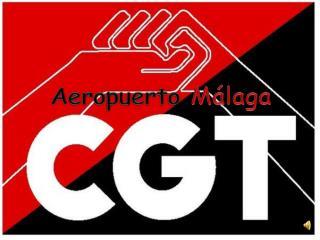 Aeropuerto  M�laga