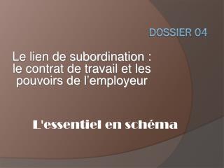 DOSSIER 04