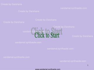 Create by Darshana