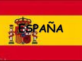 ESPA Ñ A