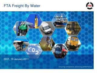 FTA Freight By Water