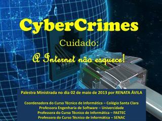 CyberCrimes