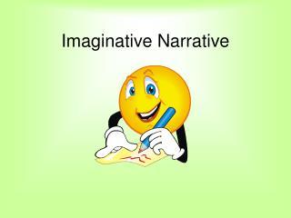 Imaginative Narrative