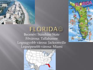 Florida ?