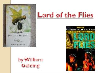 by William Golding