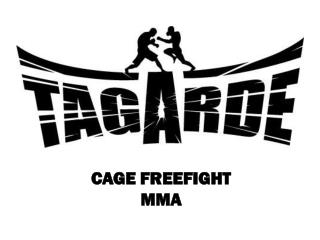CAGE FREEFIGHT MMA