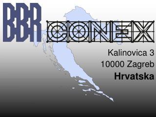 Kalinovica 3 10000 Zagreb Hrvatska