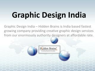 Graphic Design India