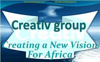 Creativ group