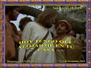 San Lucas 19, 1-10
