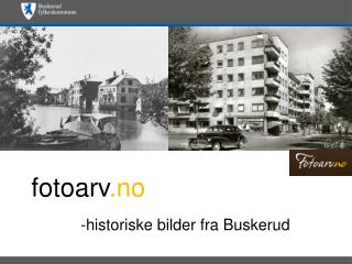 fotoarv .no
