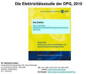 Zum Original:    dpg-physik.de