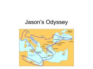 Jason's Odyssey