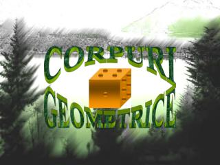 CORPURI