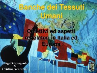 Banche dei Tessuti Umani