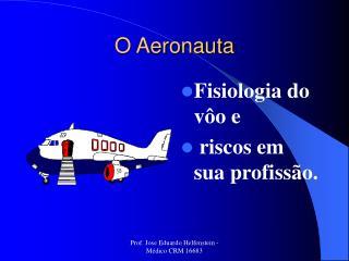 O Aeronauta